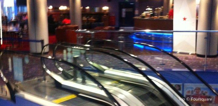 Cineworld Cinema2