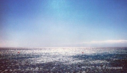 Agrari海灘