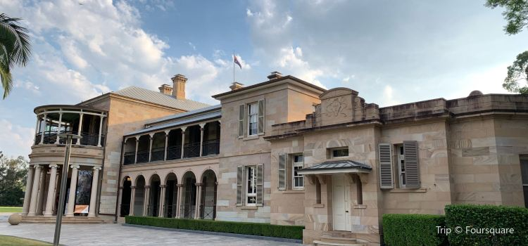 Old Government House1