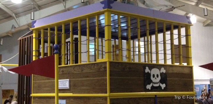 Cape Cod Children's Museum2
