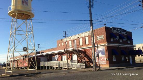 Oklahoma Music Hall of Fame and Museum Inc