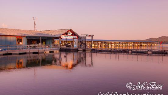 Fairfield Bay Marina
