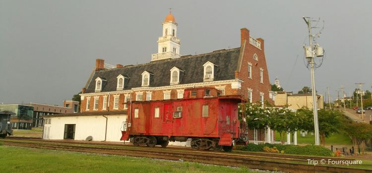 The Old Depot Museum3