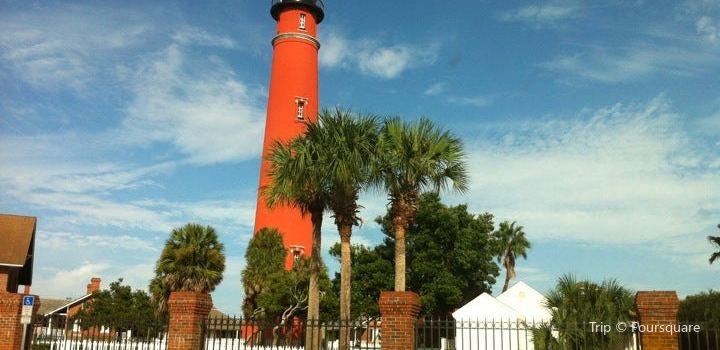 Ponce de Leon Lighthouse1