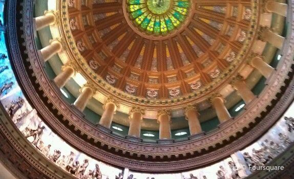 Illinois State Capitol3