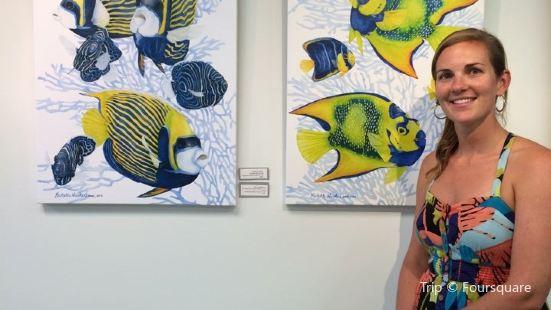 Michelle Nicole Lowe Art Gallery