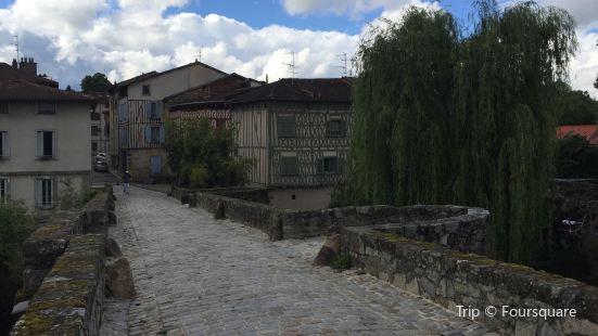 Pont Saint-Martial
