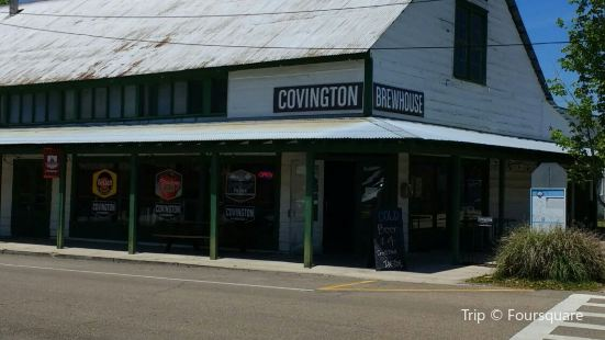 Covington Brewhouse
