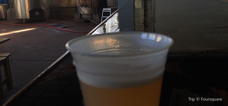 Slowboat Brewing Company