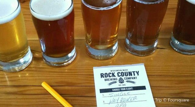 Rock County Brewing Company1
