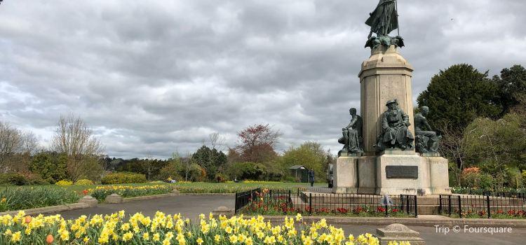 Northernhay Gardens2