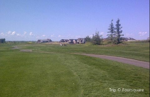 Muirfield Lakes Golf Club
