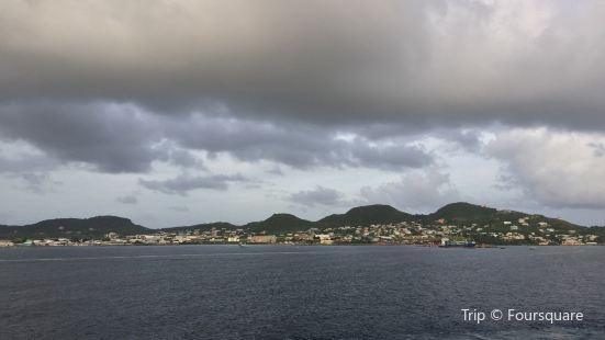 Port Zante