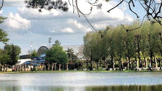 Parc de l'Arbre sec