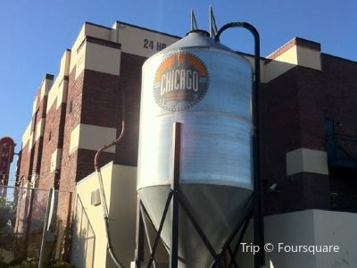 Chicago Brewing Co