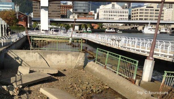 Port of Kobe Earthquake Memorial Park3