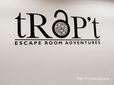 trap't Escape Room Adventures