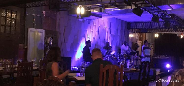 Marabi Jazz & Pot Luck Club1