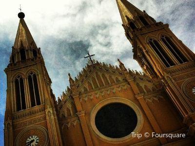 Catedral Basilica Menor Nossa Senhora Da Luz