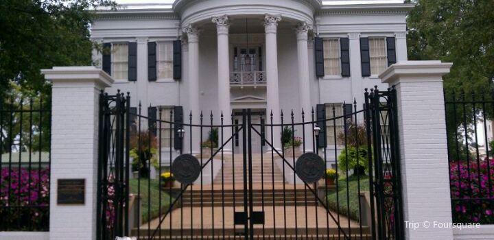 Mississippi Governor's Mansion1