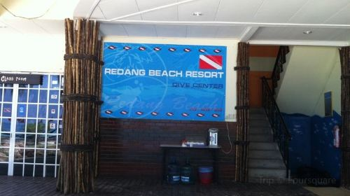 Laguna Redang - Dive Center