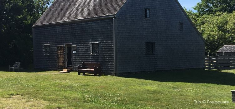 Oldest House (Jethro Coffin House)2