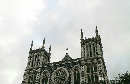 St Joseph's Cathedral2