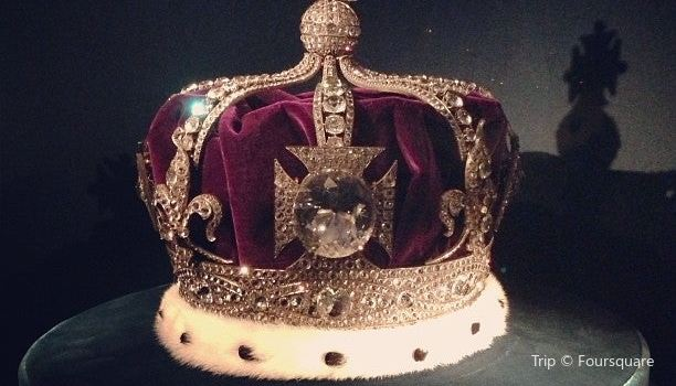 The Crown Jewels1