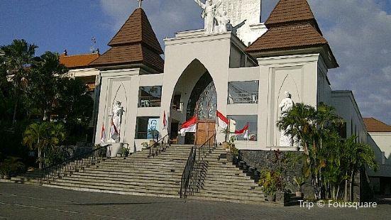 St. Fransiskus Xaverius (Catholic Church)