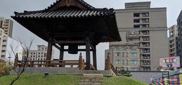 西本願寺廣場1