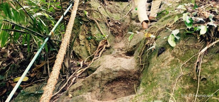 考邁卡維洞穴2