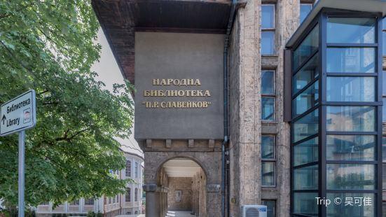 特爾諾沃考古博物館