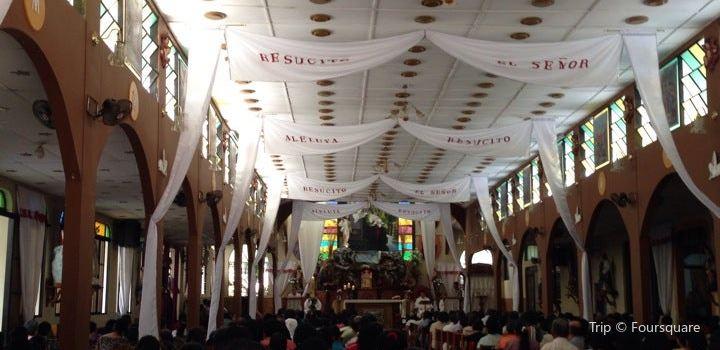 Iglesia Nuestra Señora del Pilar1
