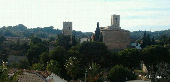 Castell de Ribes2