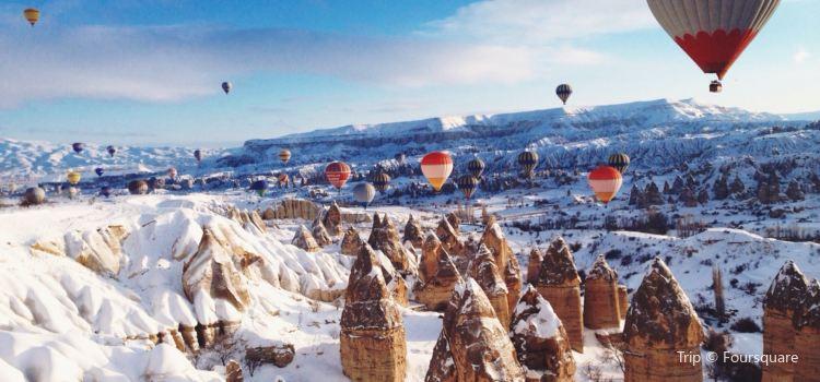 Balloon Turca3