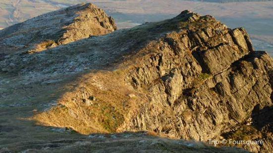The Lake District Walker