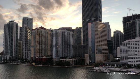 The Spa at Mandarin Oriental, Miami