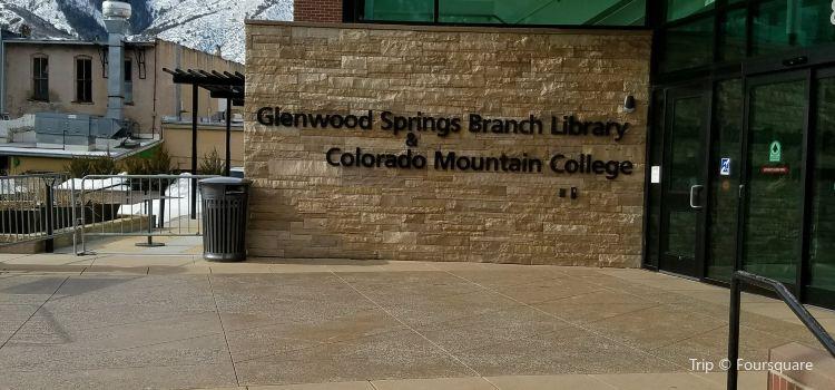 Glenwood Springs Branch Library2
