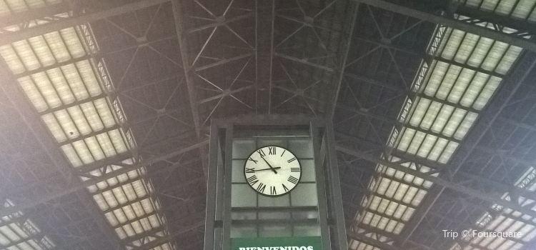 CineHoyts Estación Central1