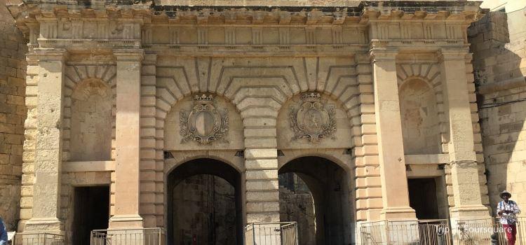 Victoria Gate1