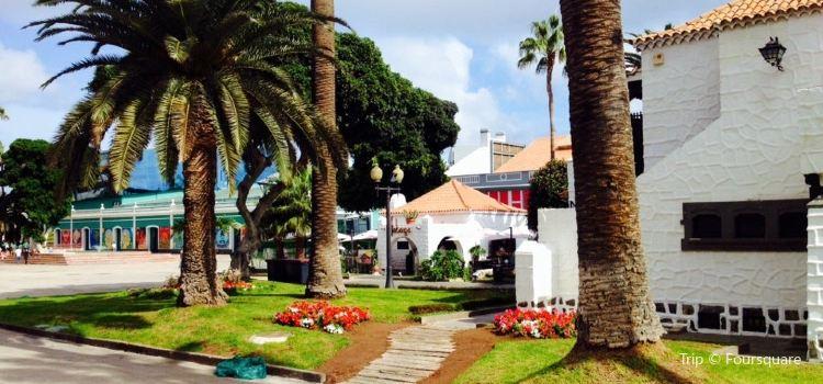Parque de Santa Catalina1