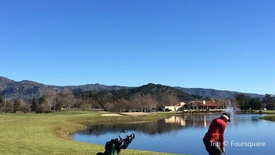 Vintner's Golf Club
