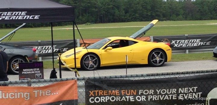 Carolina Motorsports Park >> Carolina Motorsports Park Travel Guidebook Must Visit
