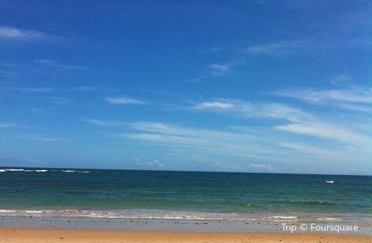 Praia Busca Vida1