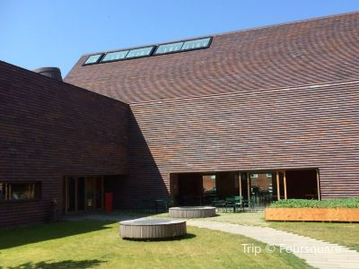 Sorø Kunstmuseum Soro Kunstmuseum