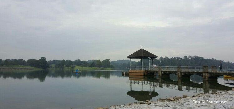 Lower Peirce Reservoir Park2