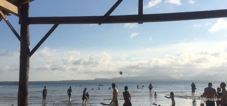 Pristine Beach1