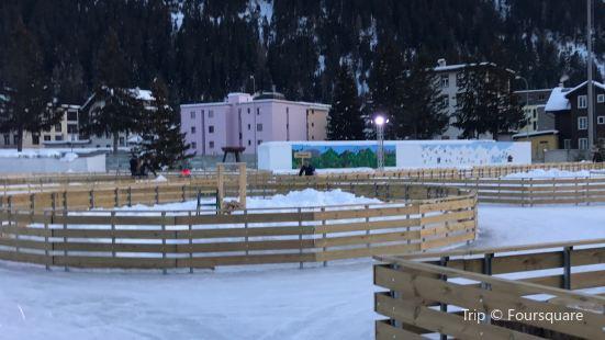 Eistraum Davos
