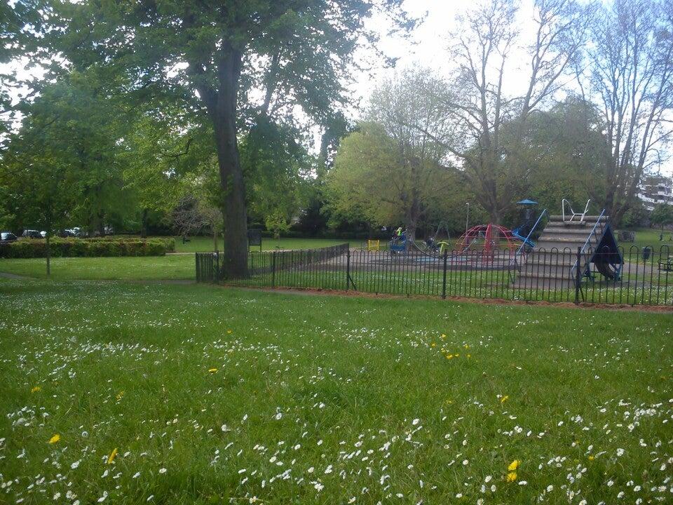 Belmont Park