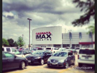 Cinemark 17 & IMAX Theatre